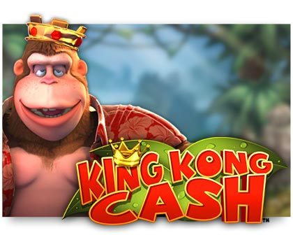 Guide to King Kong Cash Slot