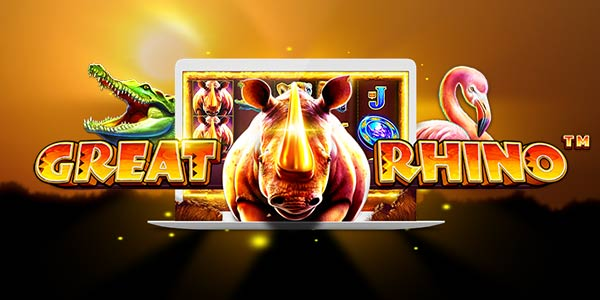 Review of Slot Game – Great Rhino