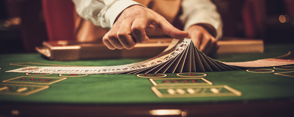 Just How SWEEPSTAKES CASINOS do the Job
