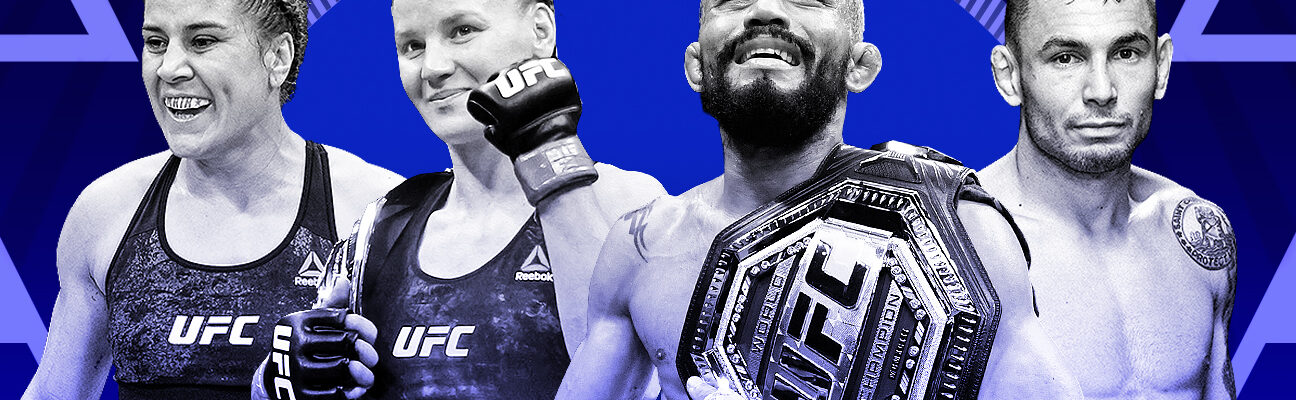 What is the UFC, what is the MMA and how does it all work?